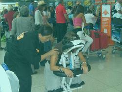EASYJET AEROPORTO | BEWELL