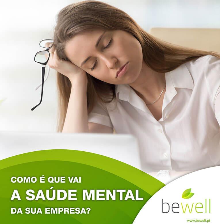 Como vai a saúde mental da sua empresa?