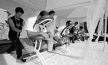Office Massage | Clientes | BEWELL