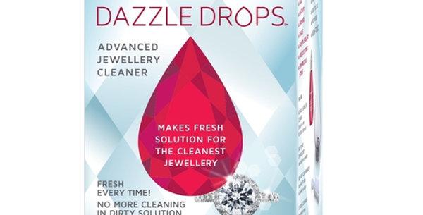 Dazzle Drop. Advanced.