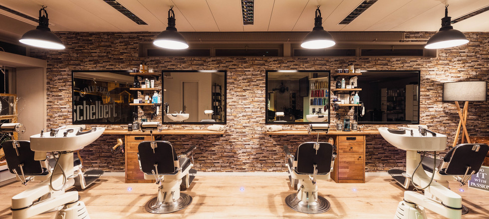 Coiffeur Schelbert Salon