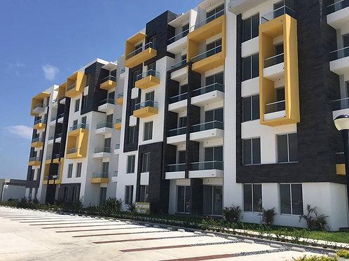 Depto. en Venta - Portofino Residencial Puente Moreno -  Veracruz
