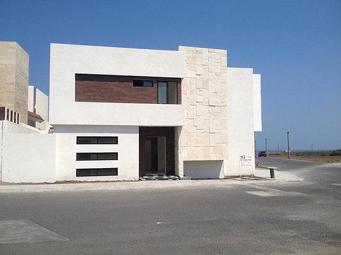 Casa en Venta - Fracc. Lomas del Sol - Riviera Veracruzana