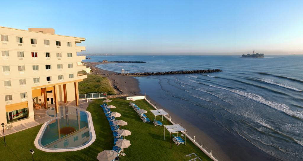Playas de Boca del Rio
