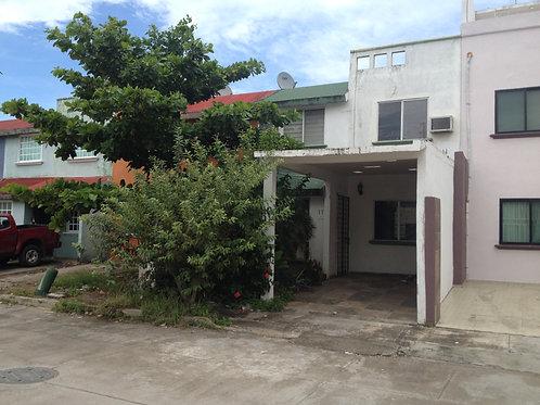 Casa en Venta - Fracc. Siglo XXI - Veracruz