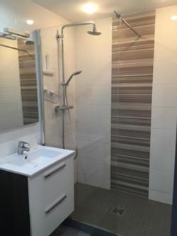 salle douche 2