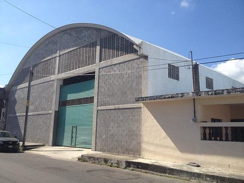 Bodega en Renta  - Boca del Río