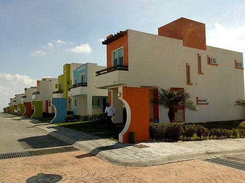 Casa en Venta - Fracc. El Lencero - Xalapa