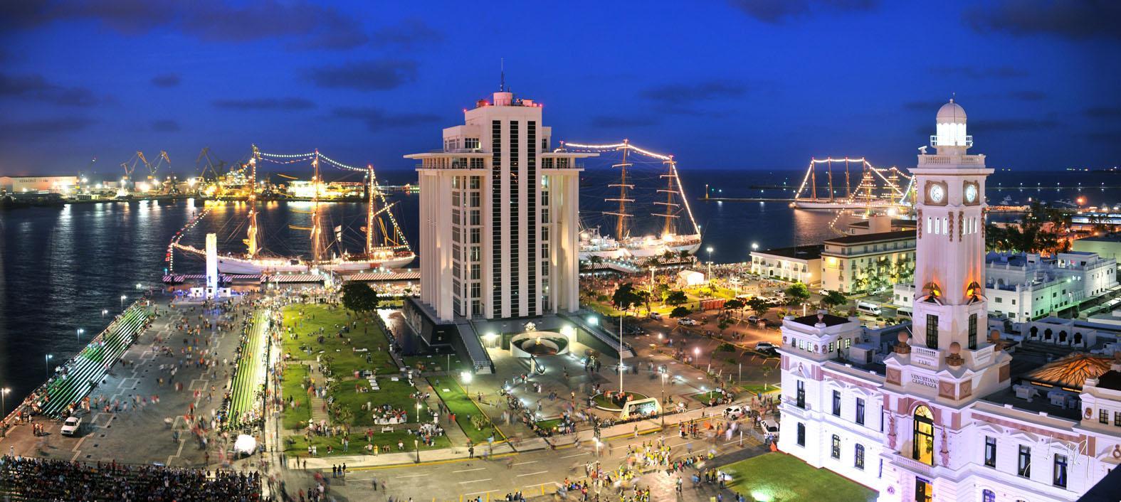 Malecón Veracruz