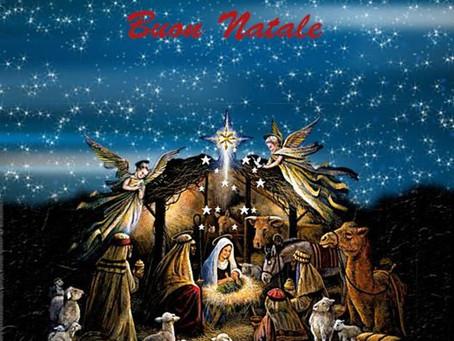 Buon S. Natale!