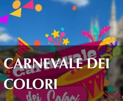 Carnevale online