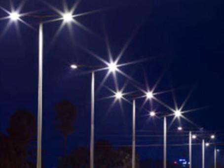Sollecitata A2A per ripristino lampioni
