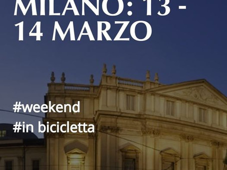 Eventi nel Week - End Milano