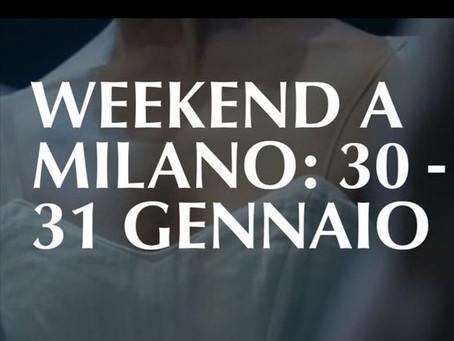 Yes Milano