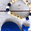 Thumbnail: Attache tétine personnalisé bois/silicone