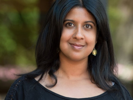 Welcome to the Team, Amrita!