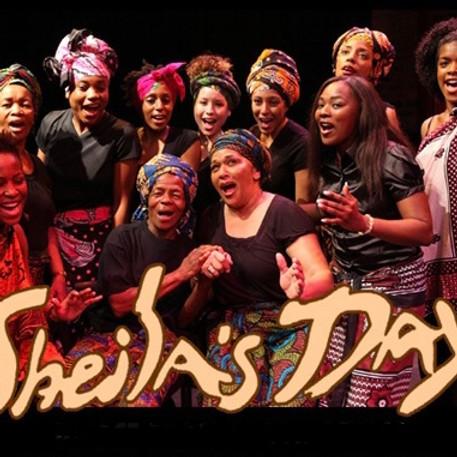 Sheila's Day