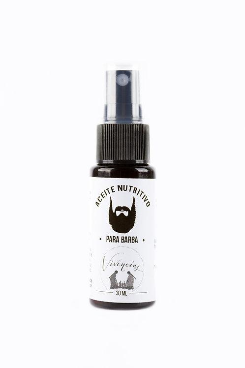 Aceite de Barba
