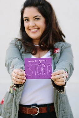 Samantha Chagollan, author, editor & communications expert