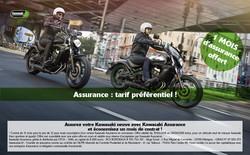 Assurance - tarif préférentiel