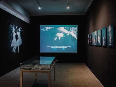 "Exposición ""Kápar"" en Monumental Callao"