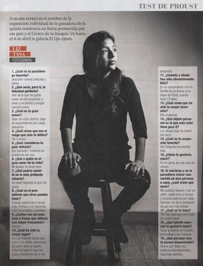Edición Revista Somos El Comercio