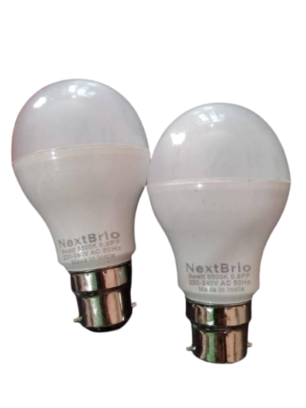 LED B22 Bulb Base
