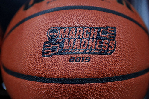 2019 NCAA Men's Basketball Round of 32 on DVD - All 16 Games