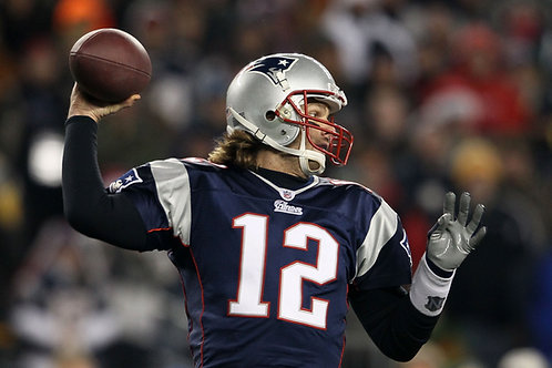 2010 New England Patriots AFC Divisional Season on DVD - Tom Brady