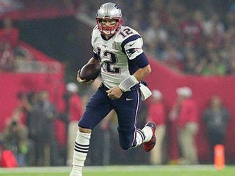 2016 New England Patriots Super Bowl LI 51 Season on DVD - Tom Brady MVP