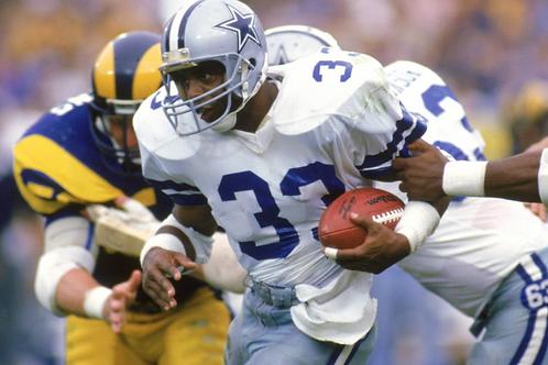 1980 Dallas Cowboys NFC Championship Season on DVD - Tony Dorsett