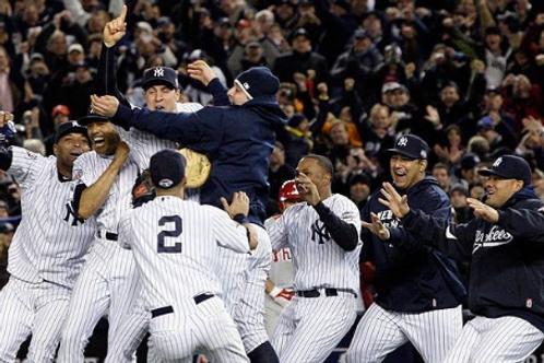 2009 World Series on DVD New York Yankees Vs. Philadelphia Phillies