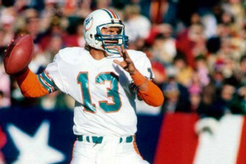 1983 Miami Dolphins AFC Divisional Season on DVD - Dan Marino Rookie Season