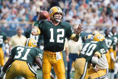1982 Green Bay Packers NFC 2nd Round Playoff Season on DVD - Lynn Dickey