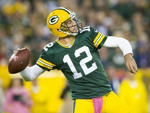 2011 Green Bay Packers NFC Divisional 15-1 Regular Season on DVD - Aaron Rodgers