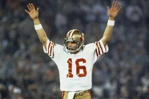 All 7 San Francisco 49ers Super Bowls on DVD - 16, 19, 23, 24, 29, 47 & 54