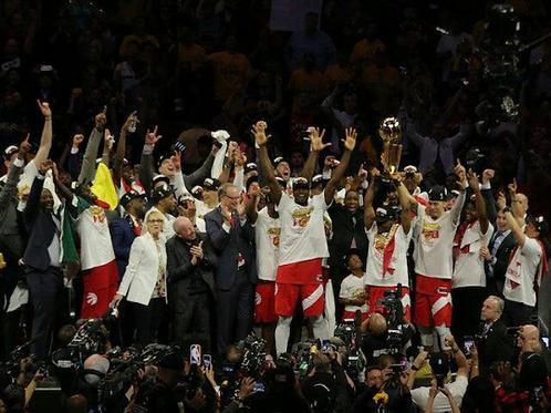 2019 Toronto Raptors NBA Playoffs & Finals Games On DVD - All 16 Wins Only