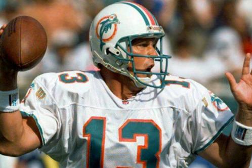 1989 Miami Dolphins Complete Season on DVD - Dan Marino