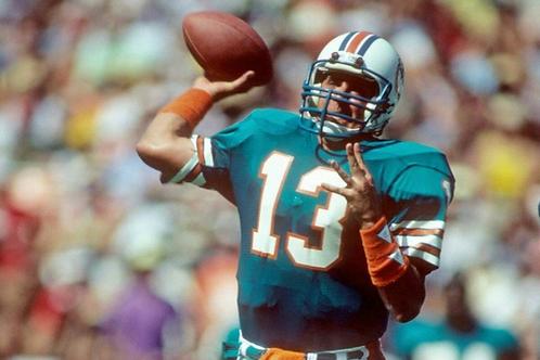 1985 Miami Dolphins Super AFC Championship Season on DVD - Dan Marino