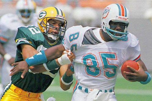 1988 Miami Dolphins Complete Season on DVD - Mark Duper Mark Clayton Dan Marino