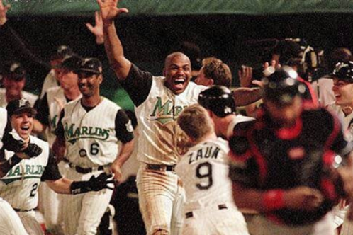 1997 World Series on DVD Florida Marlins Vs. Cleveland Indians