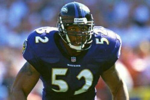2000 Baltimore Ravens Super Bowl XXXV 35 Season on DVD - Ray Lewis