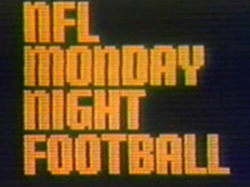 1970 New York Jets vs Cleveland Browns - Full Game on DVD 1st Ever Monday Night