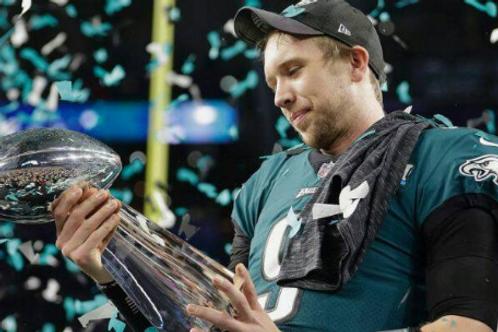 2017 Philadelphia Eagles Super Bowl LII 52 Season on DVD w/Championship Parade