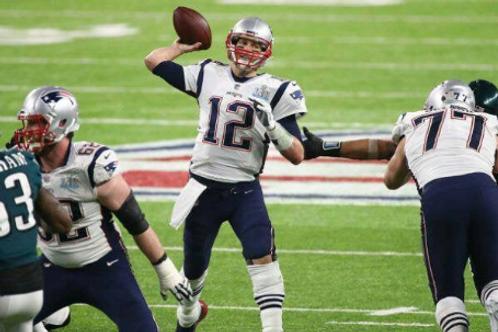 2017 New England Patriots Super Bowl LII 52 Season on DVD - Tom Brady