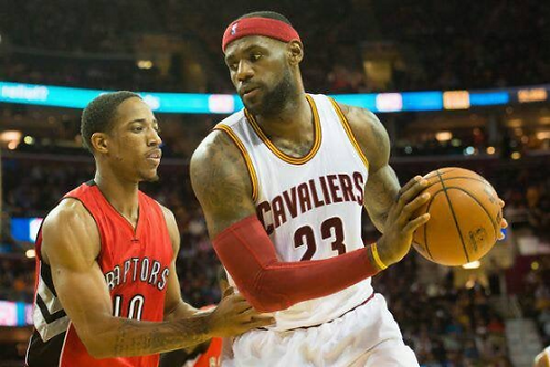 2016 Cleveland Cavaliers NBA Playoff Run on DVD - LeBron James MVP