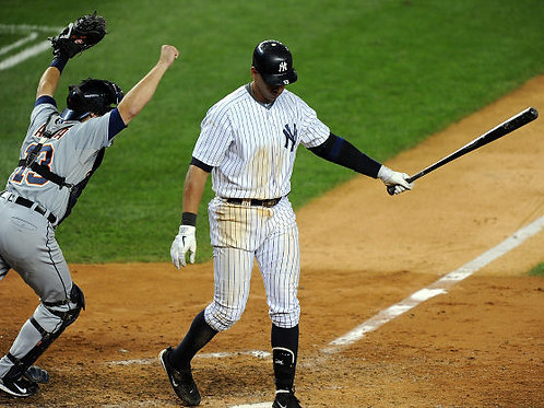 2011 MLB ALDS on DVD - Detroit Tigers vs New York Yankees - All 5 Games