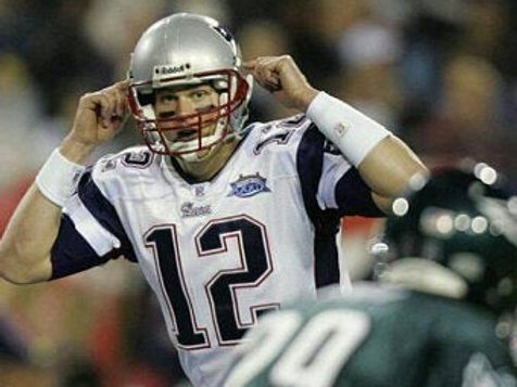 2004 New England Patriots Super Bowl XXXIX 39 Season on DVD - Tom Brady