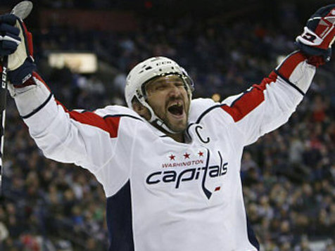 2018 Washington Capitals NHL Playoff Run on DVD - Alexander Ovechkin MVP