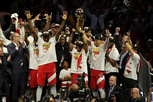 2019 NBA Finals on DVD - Toronto Raptors vs Golden State Warriors